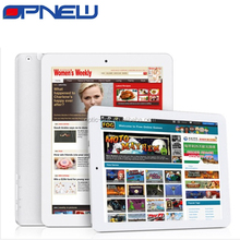New Arriaval Opnew 9.7 inch IPS Android 5.1 Lollipop tablet pc Octa Core Allwinner A83T Retina 2048*1536 Tablet PC CPU 2.0 Mhz