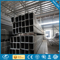 factory supply black erw square tube polished 316 stainless steel pipe price used for stoves