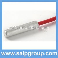 Small Industrial Electric Heater satellite heater