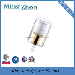 MZ-002-A18/410 20/410 24/410 ribbed and smooth liquid pump