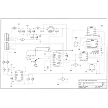 Electronic inverter circuit diagram schematic