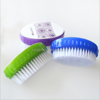 Wholesale Cloth Cleaning Brush Plastic Durable Laundry Brush For Cleaning Clothes