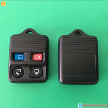 Top quality key case or cover for 4 Button Remote ford focus remote key