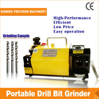 Small drill re-sharpening machine GD-13 professional china knife sharpener