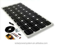 Bestsun Green energy easy install Free energy easy upgrae BPS100w solar home power system free energy new technologies