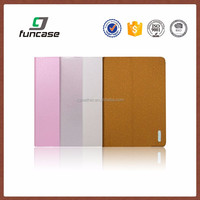 Top selling products belt clip case for 7 inch tablet pc Leather Tablet Case for iPad Mini 4