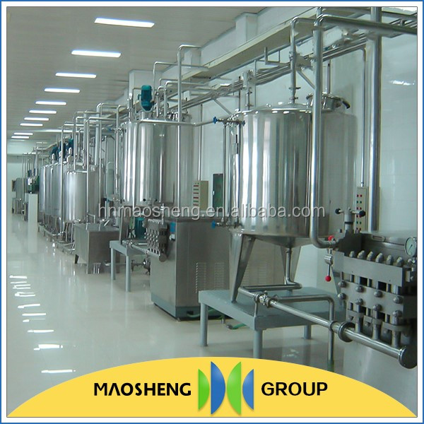 low labor intensity coconut oil refining process