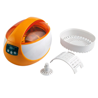 Ultrasonic Cleaner Kitchen Utensil Washing Machine