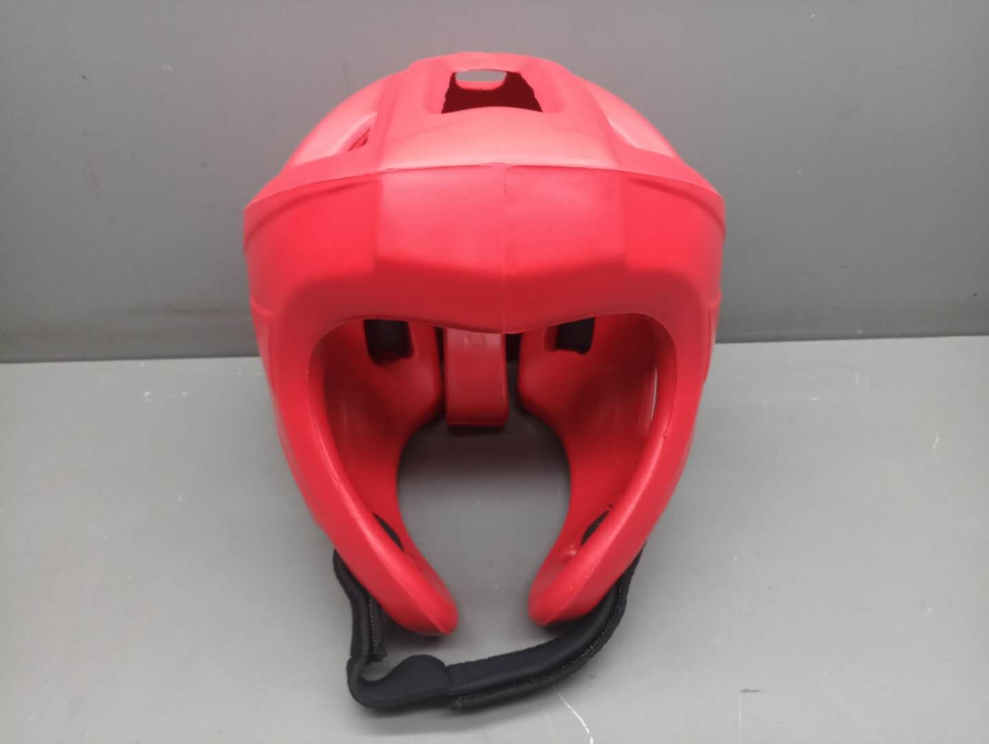 Sports equipment polyurethane boxing head guards