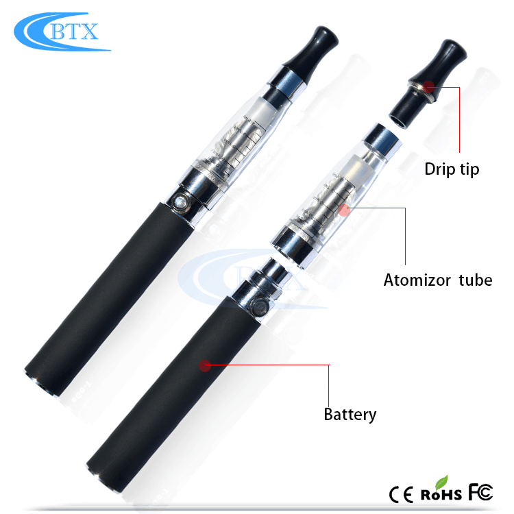 Wholesale price Electronic cigarette Ego CE4 stater kit ego ce4 vaporizer pen e cigarette