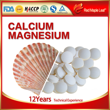 Big Manufacturer Best Price Wholesale Price Calcium Magnesium Vitamins D3 Tablets