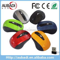 2015 Best Selling Wireless Mouse Consumer