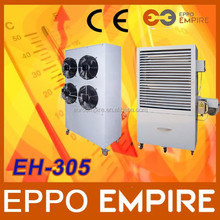 2015 hot sale new CE approved high quality waste oil home heater/diesel burning heater/hot blast stove