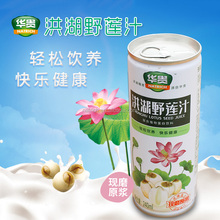 240ml lotus seeds juice , original lotus seeds taste, quality product for export