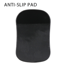 Magic Anti-slip Non-slip Pad Car Dashboard Adhesive Mat Sticky Pad for Cell Phone