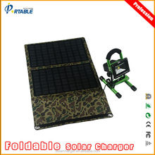 2015 wholesale optional portable mobile solar battery chargers/solar charger