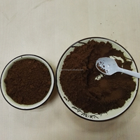 Brown Alkalized Cocoa Powder for Chocolate Ingredient