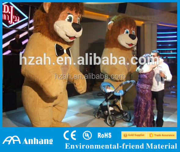Wedding Decoration Inflatable Lion Costume