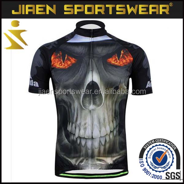 custom cycling jerseys no minimum from China cycling wear italy adult cycling sport colthing