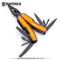 Multi Tool With Pliers