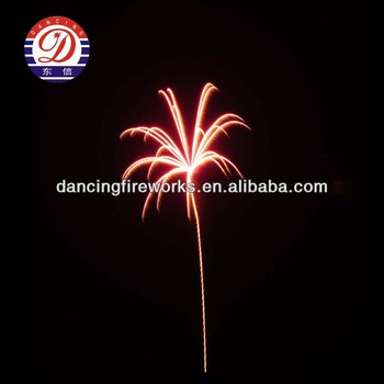 Chinese Firework shell for pyrotechnics show 1.3G UN0335