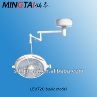 Dental Operating light, led lamp and arms ,ceiling light medical