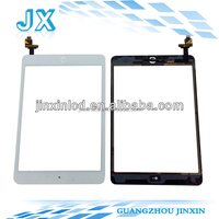 Brand new for ipad mini touch screen digitizer with ic c