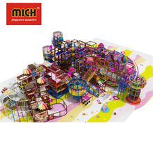 Commercial Cheap Kids Soft Indoor Playground Equipment