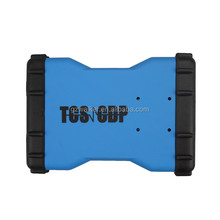 2016 Trendy Products with Bluetooth TCS CDP OBD2 Diagnostic Scan Tool for Car Trucks Vehicles