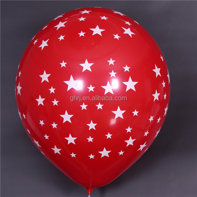 fancy college party decorate fashion products giant latex balloons,roundness balloons ,party balloons