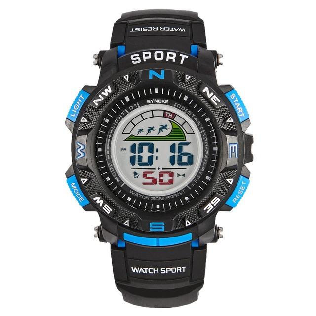 China manufacturer cheap mens fashion sport watch