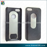creative plastic phone cover for iphone 4 4s