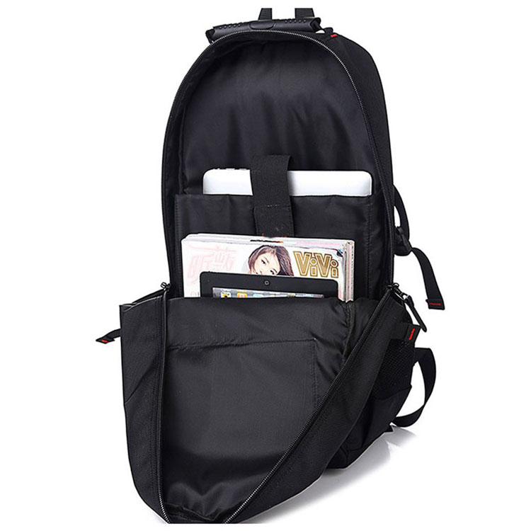 2017 New Design and High Quality Anti-theft Laptop Backpack Usb Laptop Bags