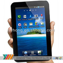 Original android tablet P1000 Tab 7 inch tablet phone