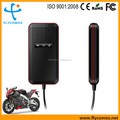remote control gps tracking device gsm car alarm system wireless TK105