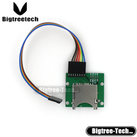 3D Printer parts SD Card Reader Module for 3D Printer Kit Chitu Motherboard