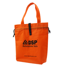 China top quality bag manufacturer wholesale custom 80gsm non woven fabric drawstring bags