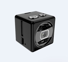 Full HD 360 Degree Camera VR 3D Sports Mini Panoramic DV WiFi 16MP 4K Action Camera
