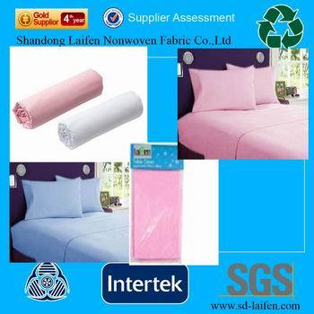 nonwoven fabrci materials for mattress cover for hospital