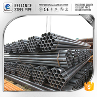 CARBON STEEL PIPE WITH DOUBLE RANDOM LENGTH