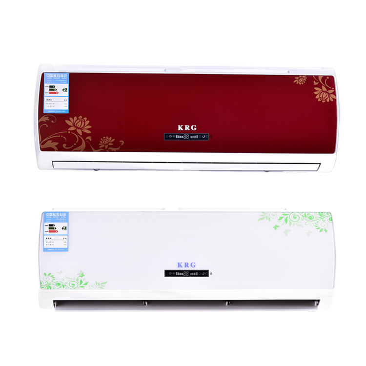 110v airco split unit 9000 12000 BTU / 1hp 1.5hp / 0.7 1 ton air conditioners
