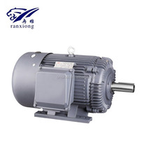 NEMA 4-pole high efficiency 3 phase 20hp induction ac electric motor