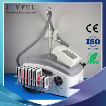 new arrived export quality Best Design Cheaper price innovative products for import cavitation vacuum liposuction machine