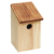 Cheap wooden bird house outdoor bird house decorative bird house