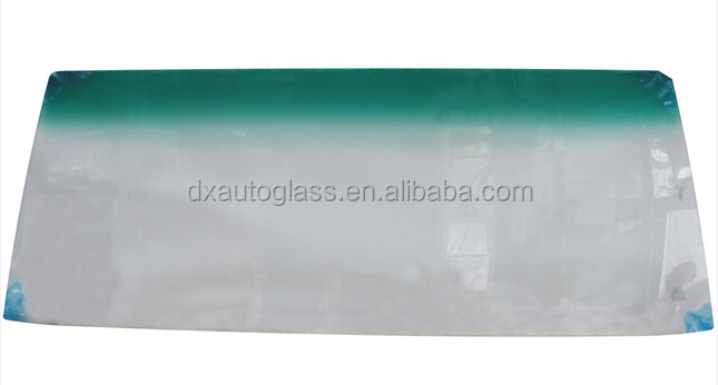 WHOLESALE AUTO GLASS SUPPLIER FOR LAMINATED FRONT WINDSHIELD
