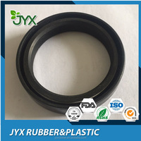 Engine transmission skeleton oil seal