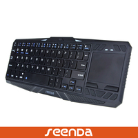 seenda universal tablet pc mouse keyboard with remote control function
