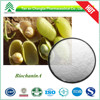 GMP Factory Supply natural Biochanin A powder for phytoestrogen