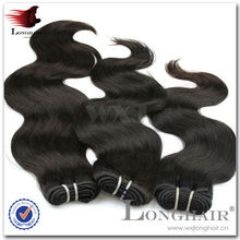 Good Looking & Thick chinese body wave hair extension