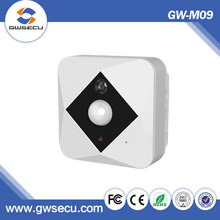 Cloud Storage P2P Battery Operated Wireless Rechargeable CCTV Camera